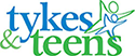 Tykes & Teens, Inc. Logo